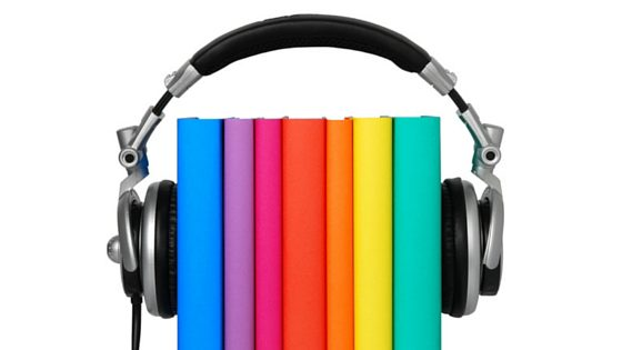 Image result for ebook audiobook